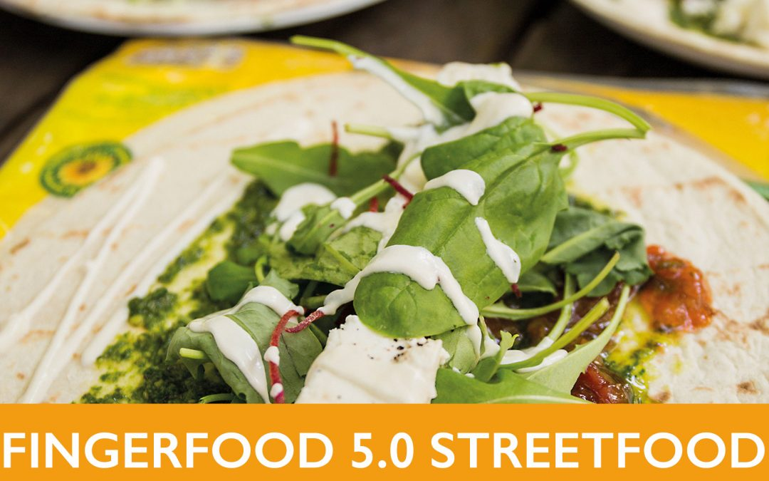 BevorstehendFingerfood 5.0 Streetfood