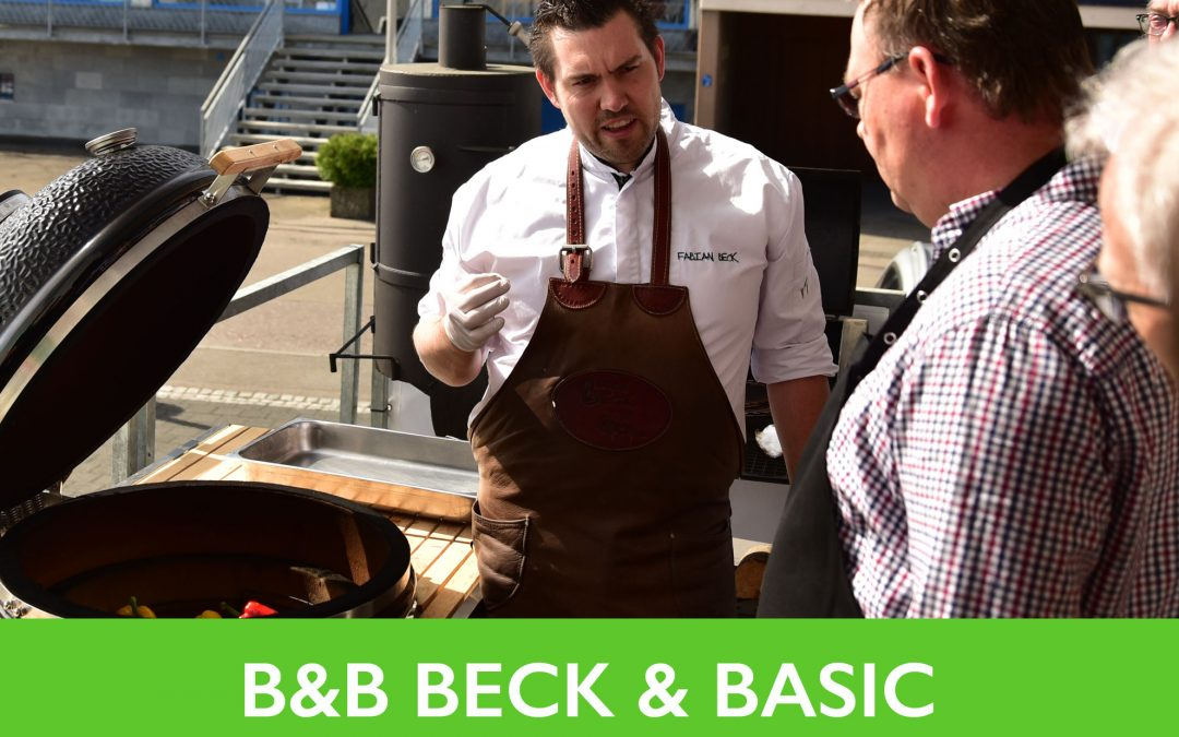 B&B-Beck and Basic