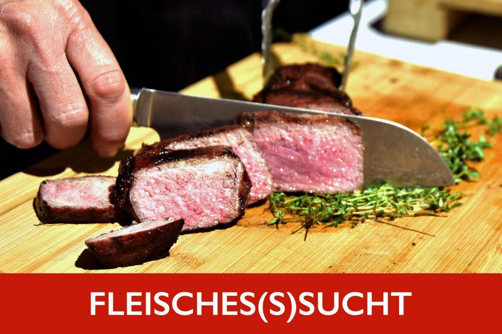 Fleisch Steak Grillen